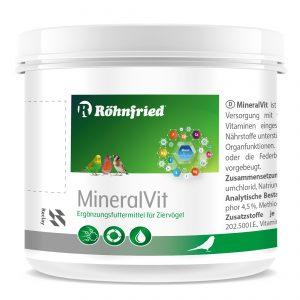 Röhnfried MineralVit