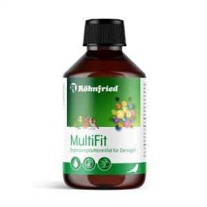 Röhnfried MultiFit
