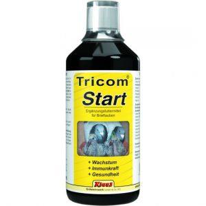 Tricom Start