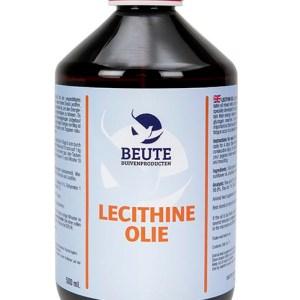 Beute Lecithin-Öl