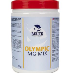 Beute Olympic MG Mix