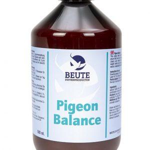 Beute Pigeon Balance