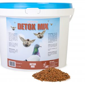 DHP Detox Mix