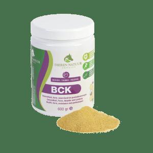 BCK Bio-Naturkräuter