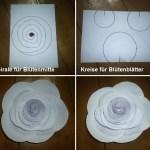 Papierblume