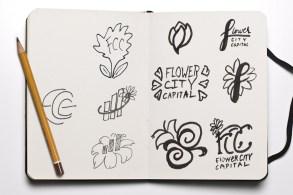 FCC Sketches