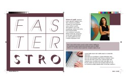 opening spread concept