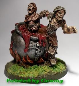 Blood Cauldron