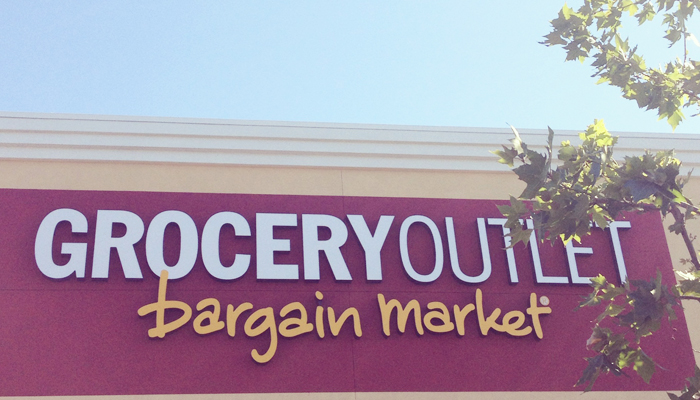 Poway Grocery Outlet