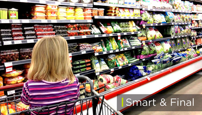 Shop at Smart & Final for your Holiday Meal Ingredients #shop