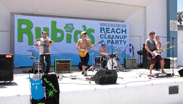 Rubios Coast Fest 5/10