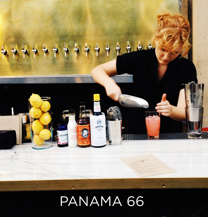 panama 66 opens