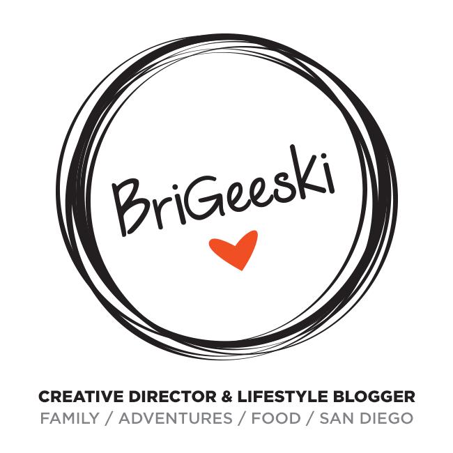 BriGeeski Rebrand