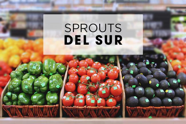 sproutsdelsur