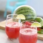 The best watermelon spritzer