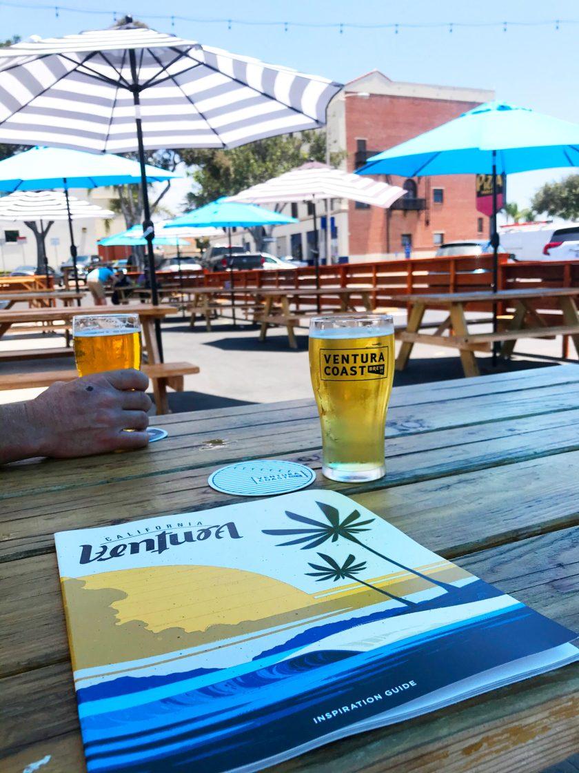 Ventura Visitors Guide