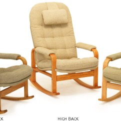 Rocking Chair Rockers Toddler Walmart Chairs For Every Body Brigger Furniture Provide Ergonomic Comfort The Seat Follows Contour Of With Soft Support Under Knees Adjustable Lumbar