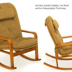 Ergonomic Rocking Chairs Chair Cover Rental Companies For Every Body  Brigger Furniture