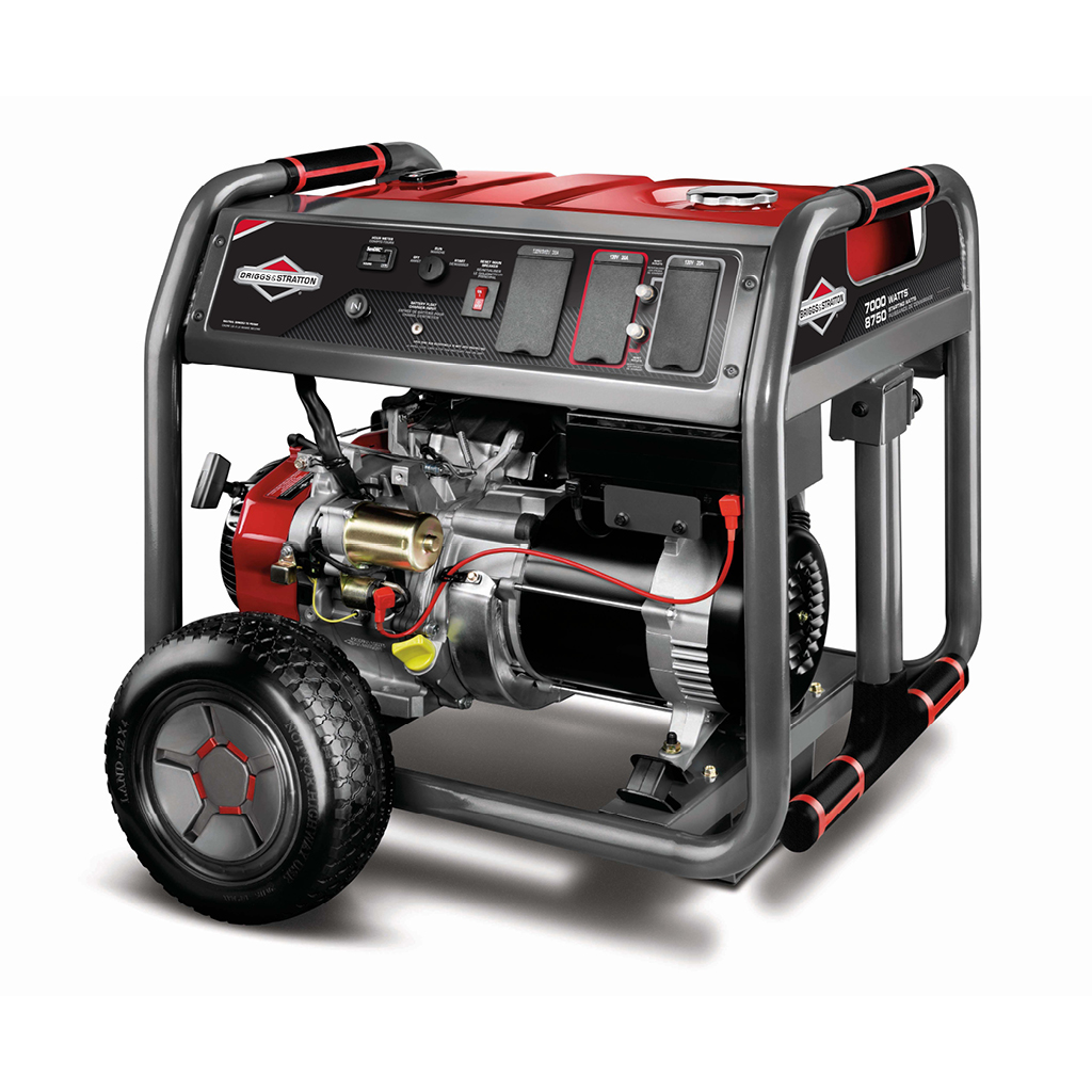 hight resolution of 7000 watt elite series portable generator