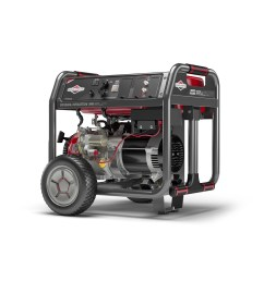 8000 watt elite series portable generator [ 1024 x 1024 Pixel ]