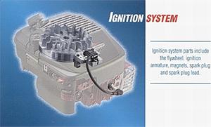 Craftsman Electric Mower Wiring Diagram Jak Sprawdzać I Usuwać Problemy Z Układem Zapłonowym