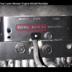 Briggs And Stratton Ybsxs 7242vf Minn Kota Wiring Diagram 24 Volt How To Find Lawn Mower Engine Model Number
