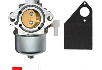 fuel | Briggs & Stratton Carburetors