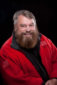 An Evening With Brian Blessed @ St Martins Parish Church | England | United Kingdom