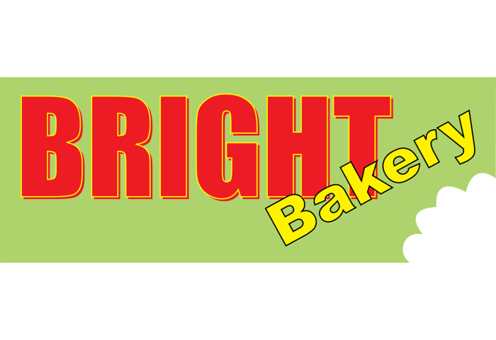 Butter Bread Bright Bakery