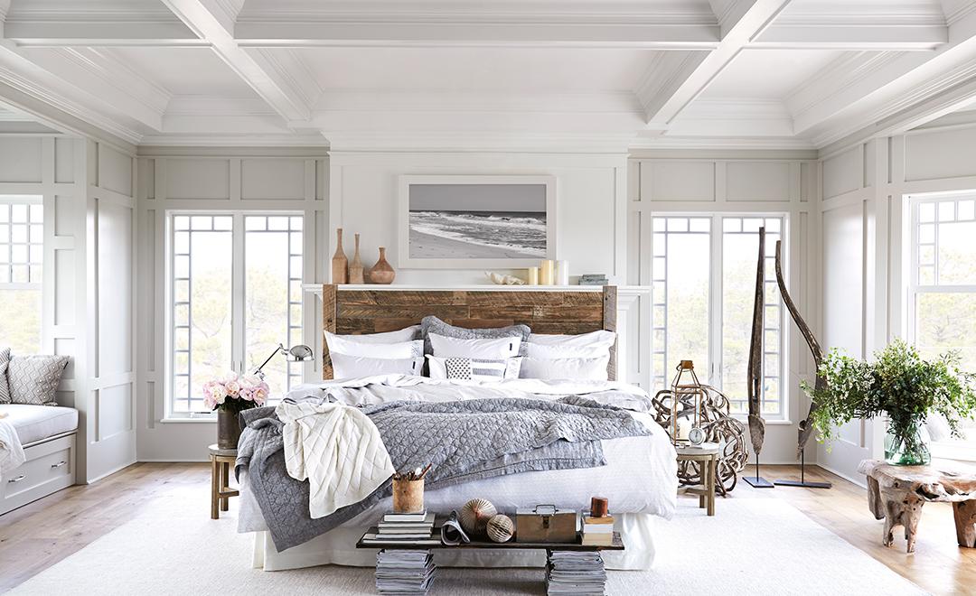 Summer Bedroom Decor Ideas  Living With Lexington