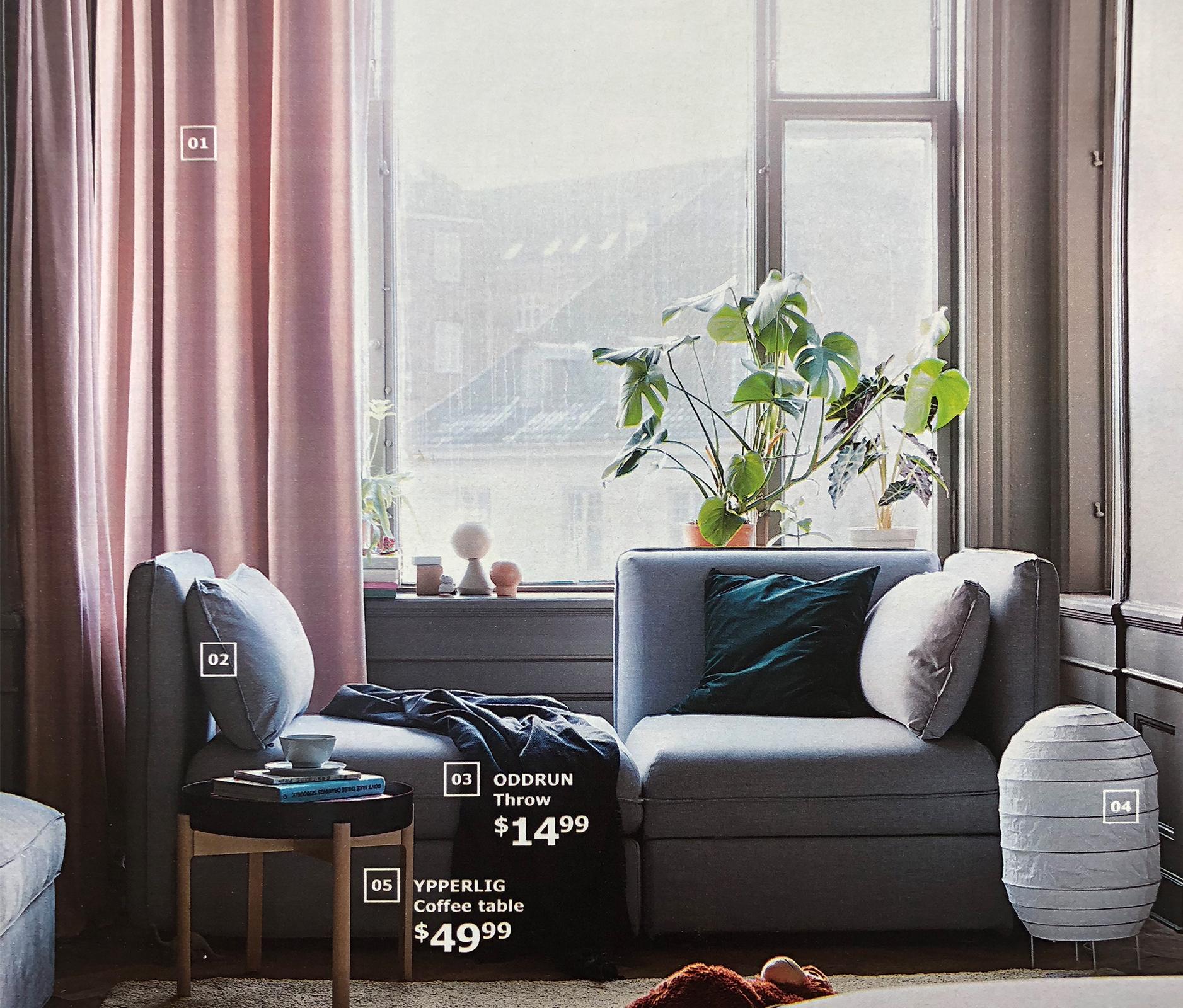 Ikea Catalog 2019 11 Bright Bazaar By Will Taylor