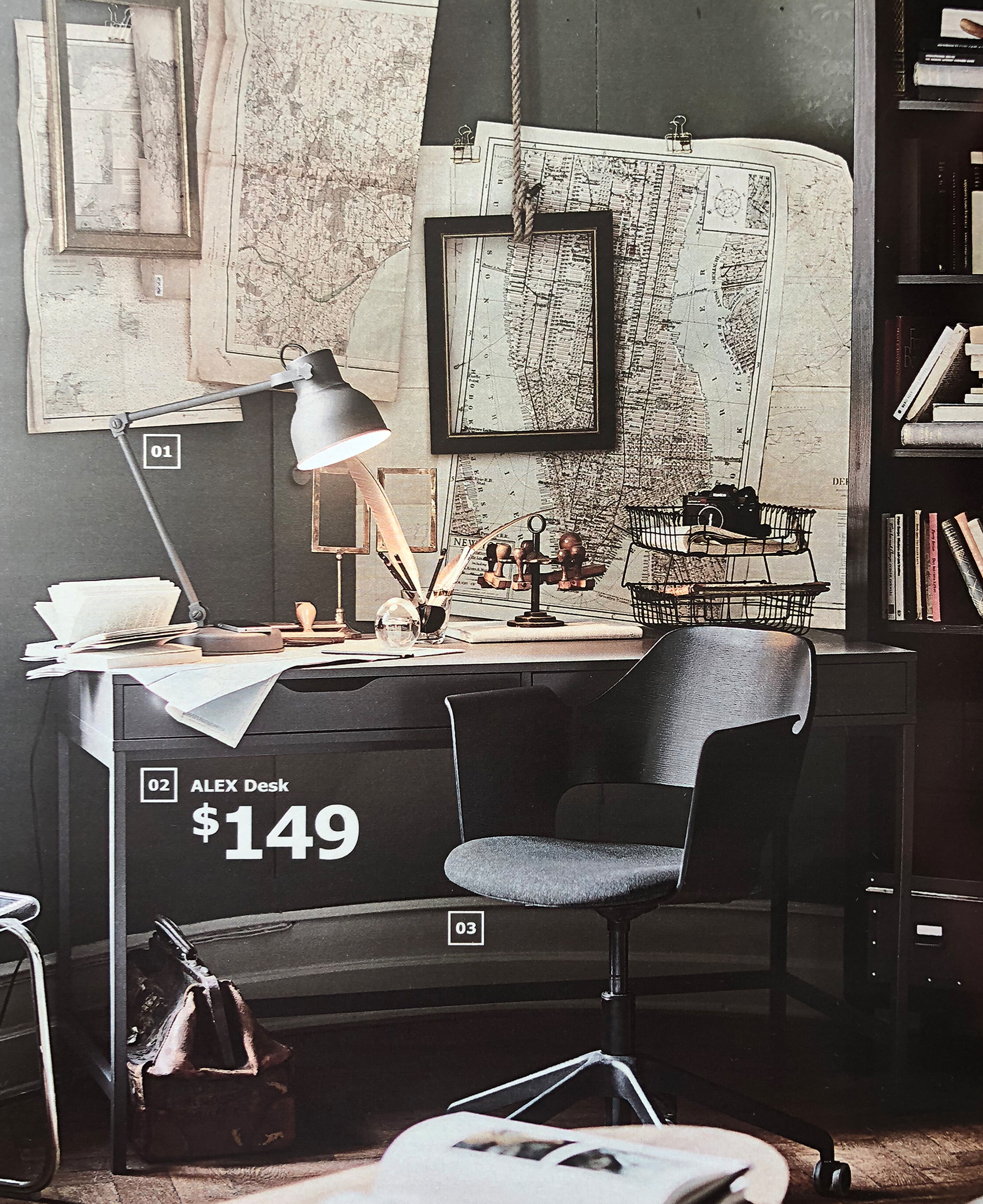 Ikea Catalog 2019 7 Bright Bazaar By Will Taylor