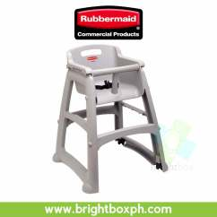 Rubbermaid High Chair Philippines Cover Rentals Richmond Va Sturdy Baby Brightbox Enterprises