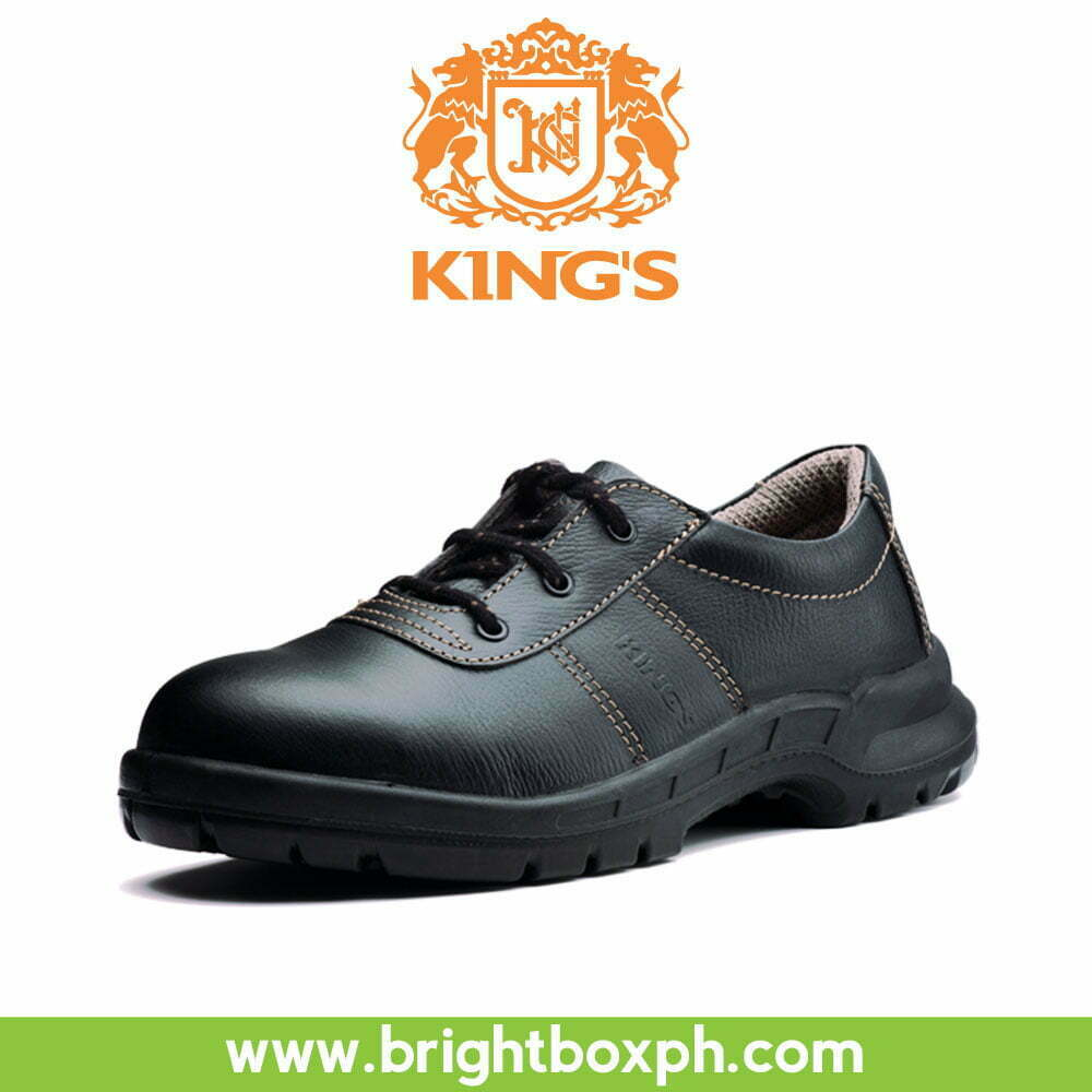 Kings Safety Shoes KWS800 PPE Philippines  Brightbox