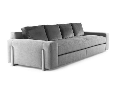 bright sofa faux leather sleeper twin seating sofas chair egan