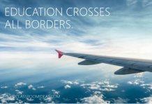 Education Crosses All Borders (#3478)