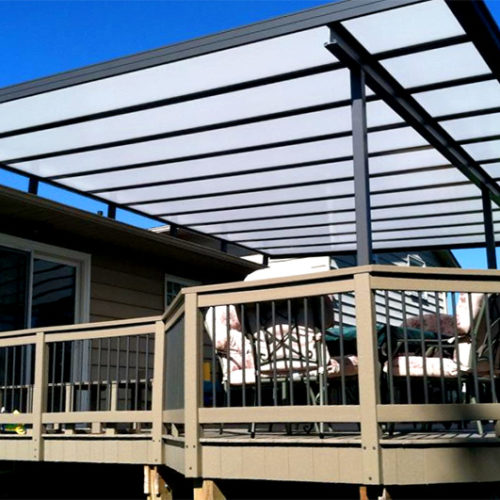 Bright Covers  Cleveland Ohio Outdoor Shade Structures