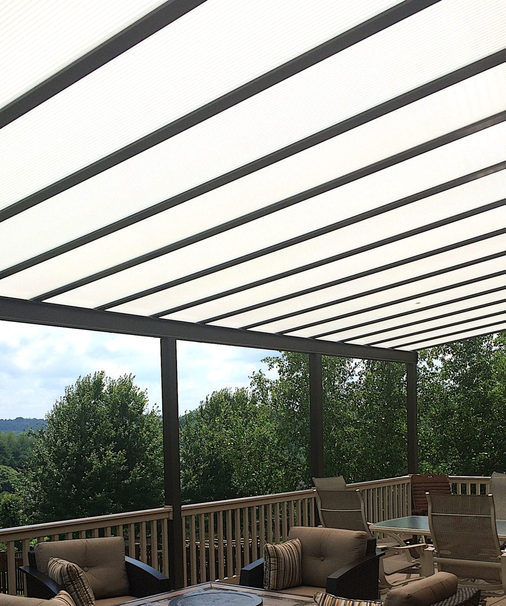 Bright Covers Products  Patio Covers Porch Roofs Awnings Enclosures