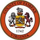 Clients - County of Fairfax, Virginia Logo