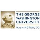 Clients - The George Washington University (GWU) Logo
