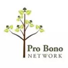 Clients - Pro Bono Network Logo