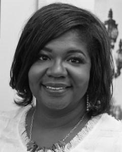 Dionne Clemons, PhD - Senior Consultant