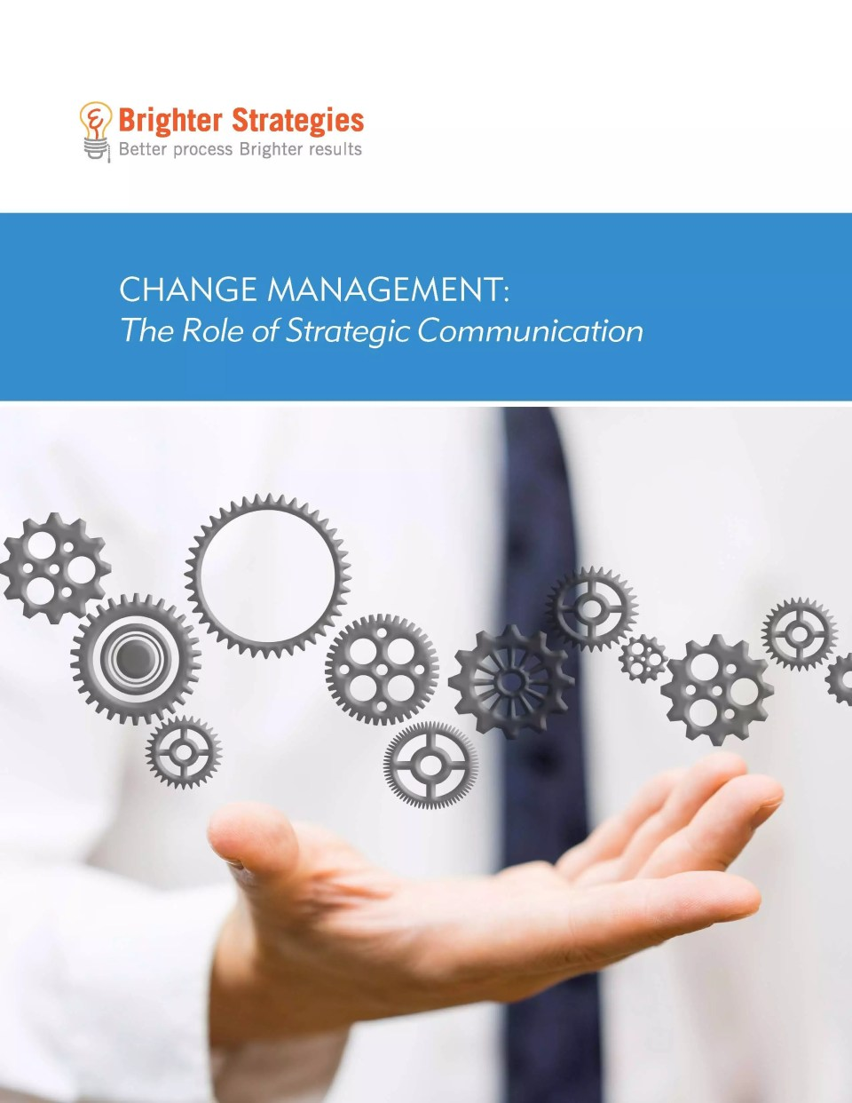 Change Management: The Role of Strategic Communication eBook