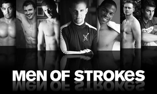 Men of Strokes