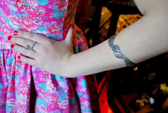 mb bracelet