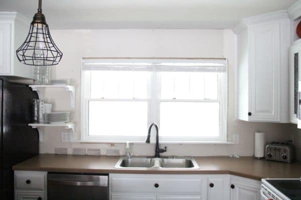 Replacing Kitchen Sink for Undermount
