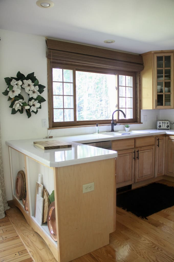 Countertop Cover Solutions