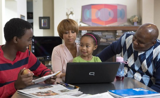 Children And Technology Education And Learning At Home