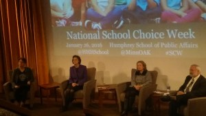 school choice panel 1