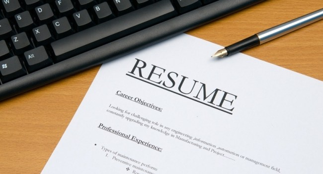 Resume Alert Are You Looking For A Job Then Upload Your Resume